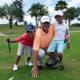 子供をプロゴルファーにするには 始める年齢や金額